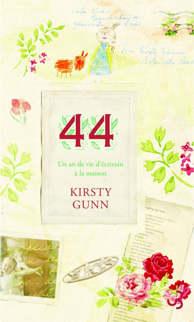 Kirsty Gunn - 44