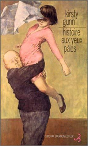 Gunn - Histoire aux yeux pâles