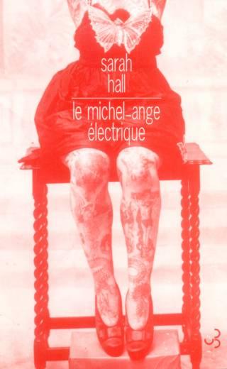 Sarah Hall - Le Michel-Ange électrique
