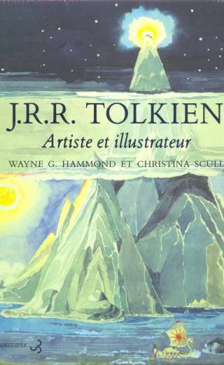 Hammond - Tolkien artiste et illustrateur