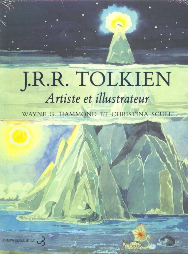 Hammond - Tolkien artiste et illustrateur