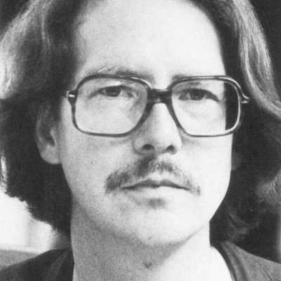 Peter Handke (c) D.R.