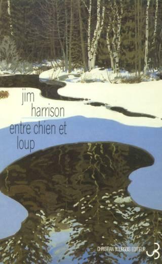 Harrison - Entre chien et loup