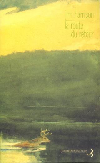 Harrison - La route du retour