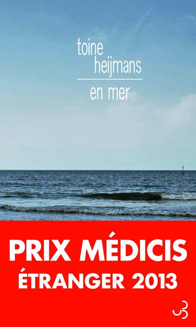 Toine Heijmans - En mer