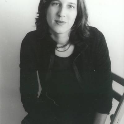 Chloe Hooper (c) Jerry Bauer
