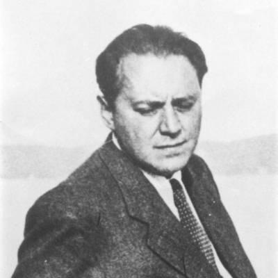 Odon Von Horvath (c) D.R.