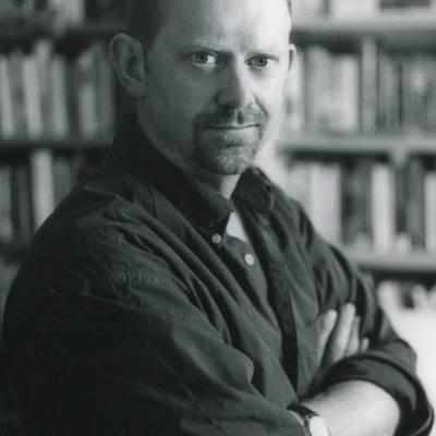Mick Jackson (c) Jerry Bauer