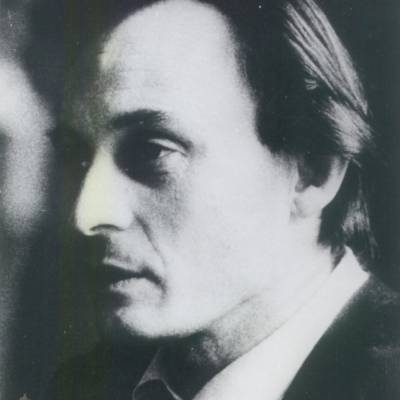 Robert Jaulin (c) Gérard Dufresne