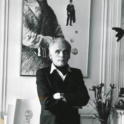 Jouffroy (c) Patrice Pascal
