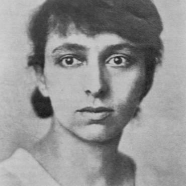 Kolmar, Gertrud