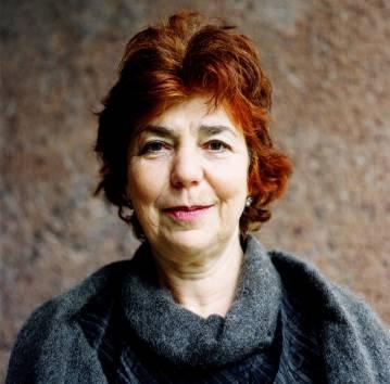 Liebmann, Irina