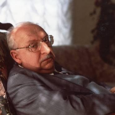 Manganelli, Giorgio