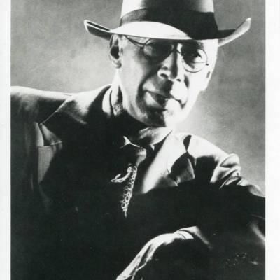 Miller (c) George Barrows