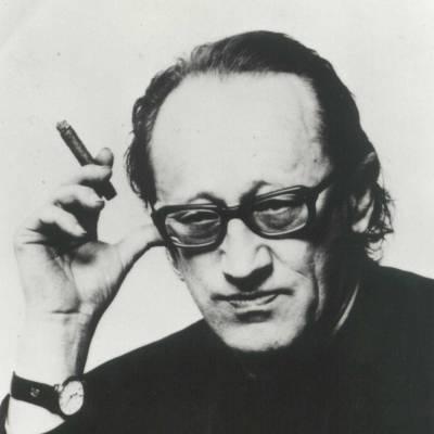 Muller (c) Cornelius Groenewold (DR)
