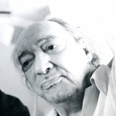 Onetti, Juan Carlos