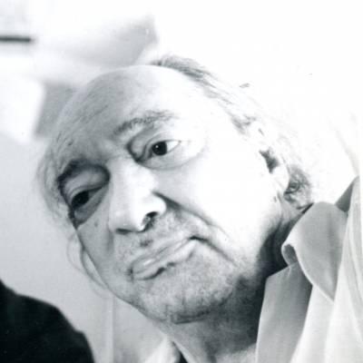 Onetti (c) DR