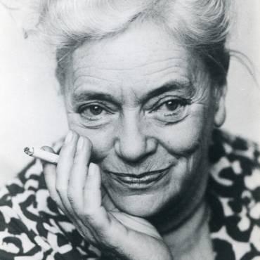 Parmelin, Hélène
