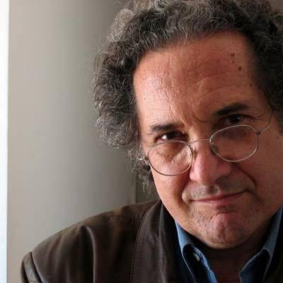 Piglia (C) Eduardo Grossman