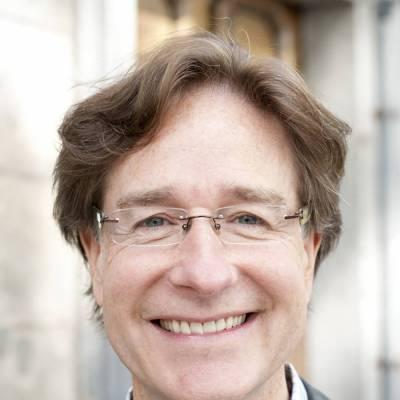 Keith Scribner (c) M. Bourgois
