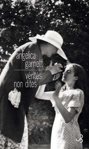 Angelica Garnett - Vérités non dites