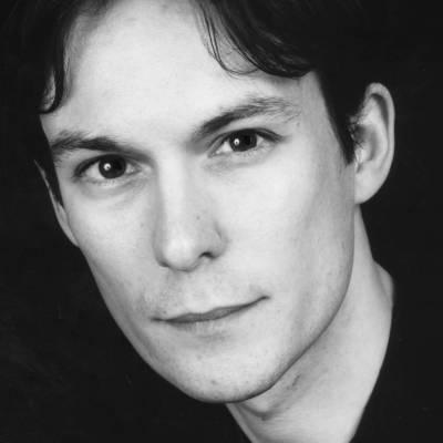 Peter Hobbs (c) Chris Clunn