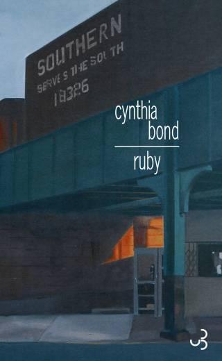 Cynthia Bond - Ruby