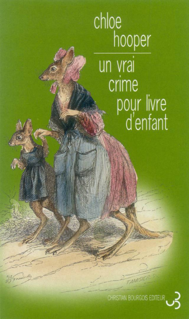 Chloe Hooper - Un vrai crime pour livre d'enfant
