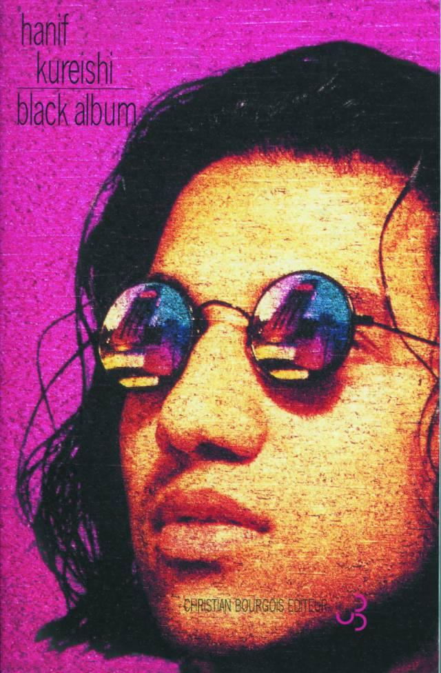 Hanif Kureishi - Black Album