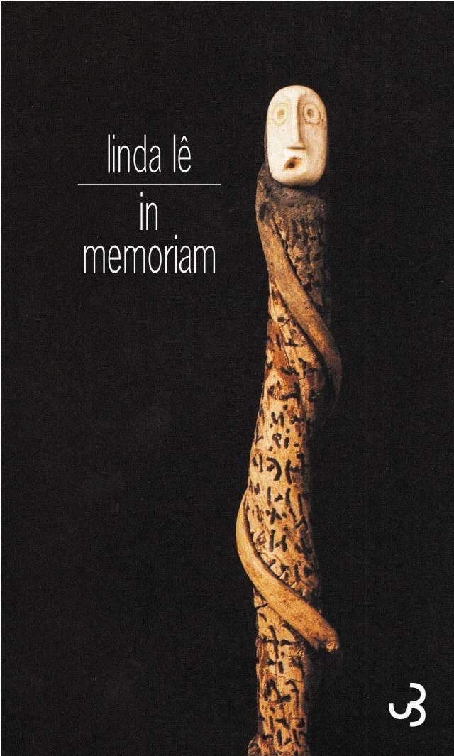 Linda Lê - In Memoriam