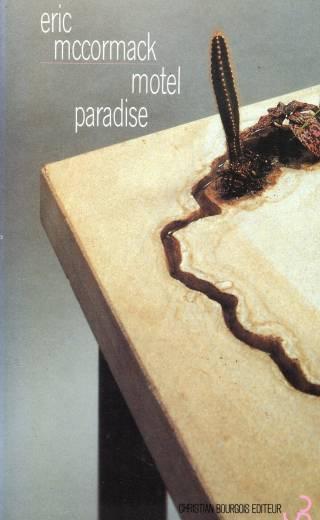 Eric McCormack - Motel Paradise