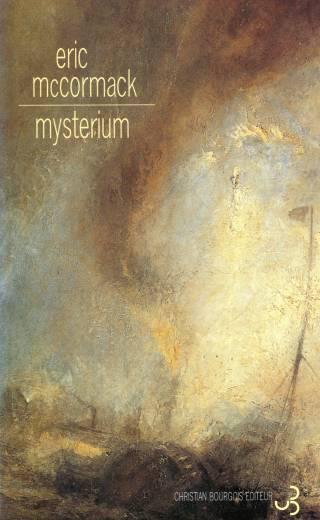Eric McCormack - Mysterium