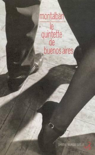 Montalban - Le Quintette de Buenos Aires