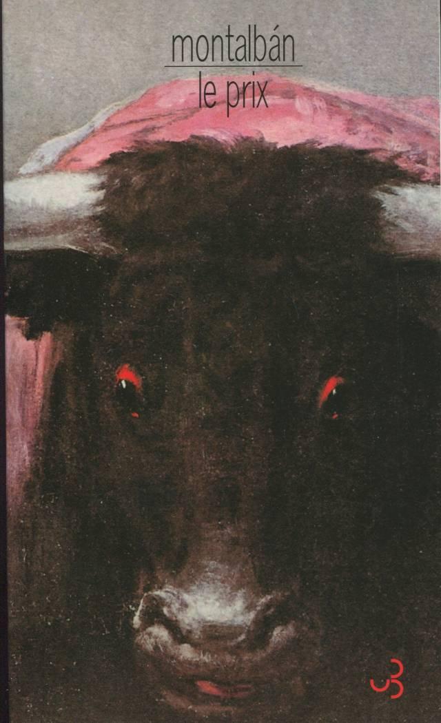 Montalban - Le prix