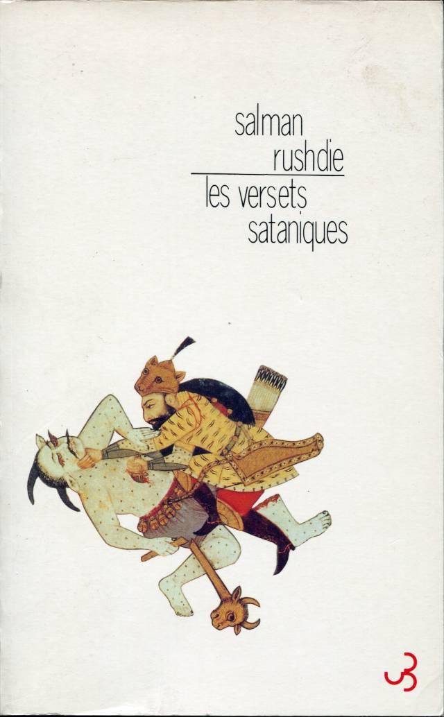 Salman Rushdie - Les Versets sataniques