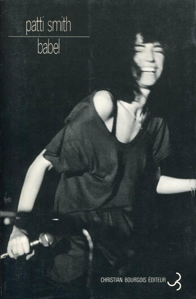 Patti Smith - Babel
