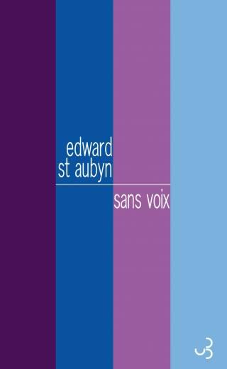 Edward St Aubyn - Sans voix
