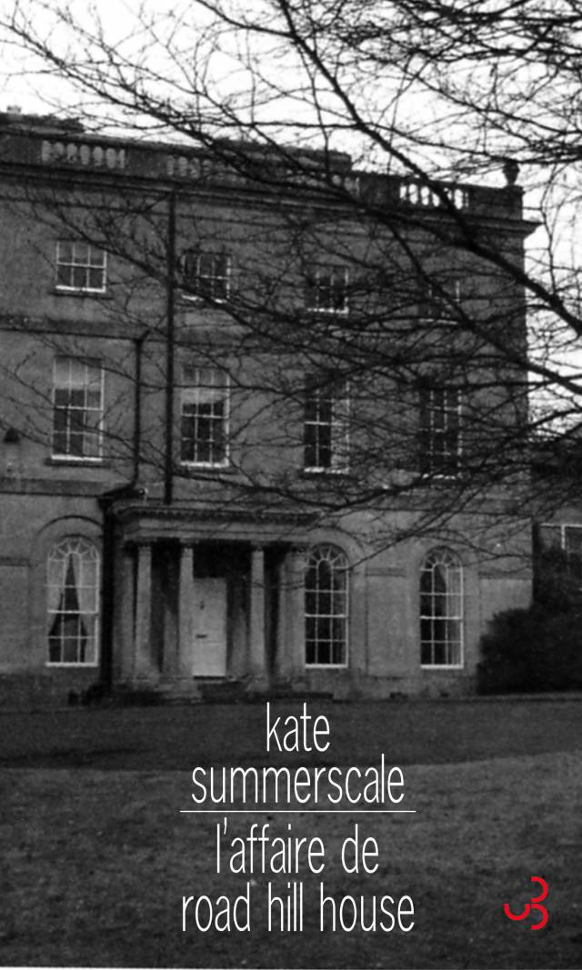 Kate Summerscale - L'Affaire de Road Hill House