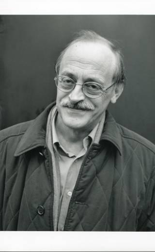 Tabucchi, Antonio