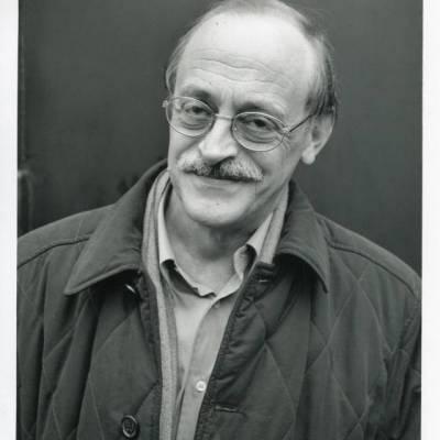 Tabucchi (c) M. Bourgois