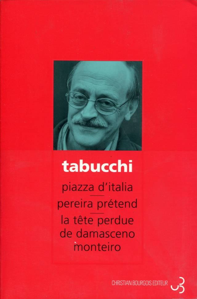 Antonio Tabucchi - Romans 2