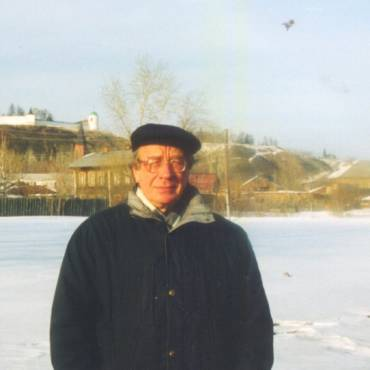 Tchoudakov, Alexandre