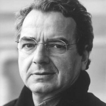 Thibaudat, Jean-Pierre