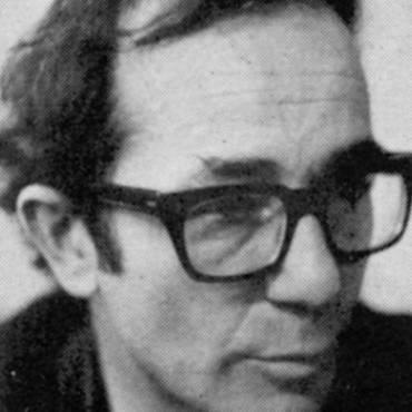 Walsh, Rodolfo