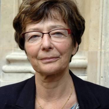 Waysbord, Hélène