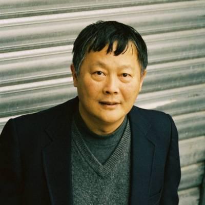 Wei Jingsheng (c) M.Bourgois