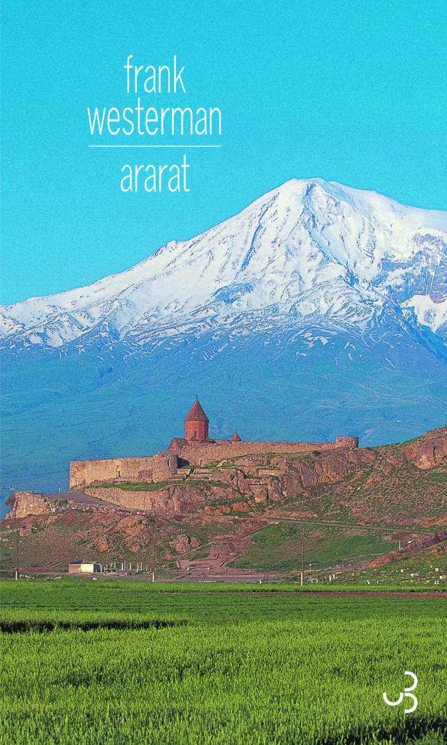 Frank Westerman - Ararat