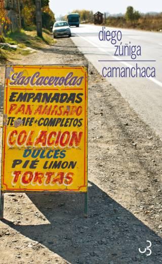 Diego Zuniga - Camanchaca