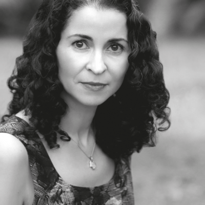 Laila Lalami (c) April Rocha