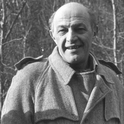 Maurice Pons (c) D.R.